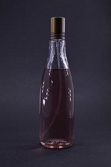 Bottle, Perfume, Object, Spa, Fragrance