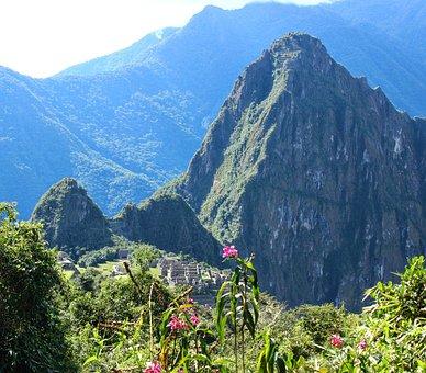 Peru, Mountain, Weltwunder, Antique, Inca, Andes, Cusco