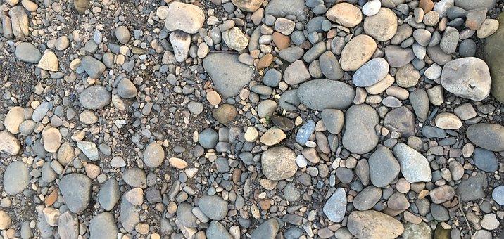 Rocks, Pebbles, Abstract, Shingle, Spa, Zen, Rock