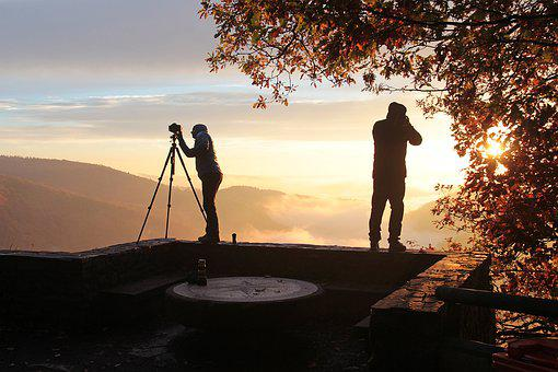 Saar Loop, Cloef, Photographer, Autumn