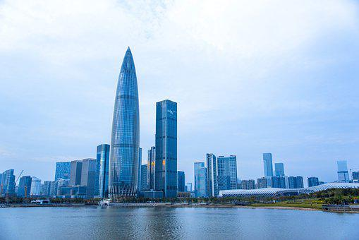 Shenzhen, Nanshan, Science And Technology, City