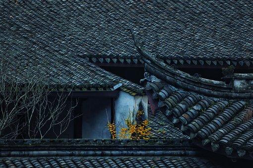 China, Temple, Religion, Asia, Travel, Tourism, Culture
