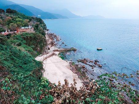 Sea, The Sea, Shore, Beach, Coastal