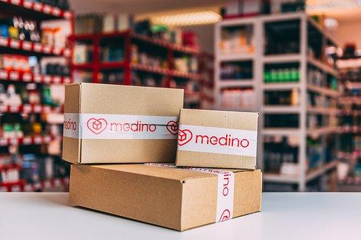 Online, Medical, Mobile, Website, Technology, Medicine