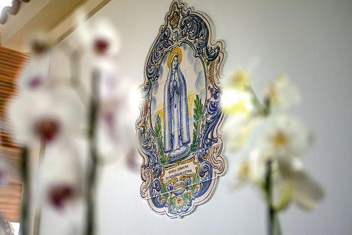 Catholic Church, Pope Francis, Our Lady