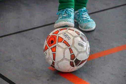 Ball, Indoor Soccer, Shoe, Indoor Tournament