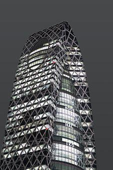 Landmark, Structure, Architecture, Steel
