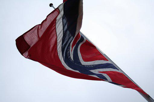 Norway, Flag, Norwegian Flag