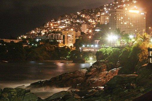 Shanty Town, Rio De Janeiro, Community, South Zone