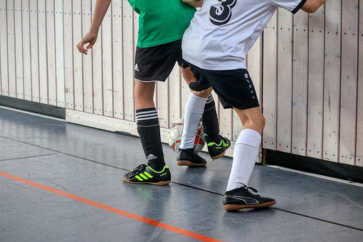 Indoor Soccer, Youth Football, Football, Sport