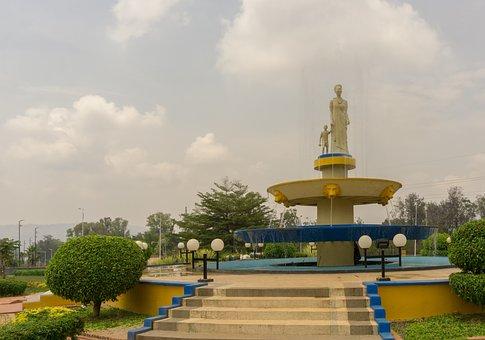 Kigali, Rwanda, Africa, Culture, Travel, Tourism, City