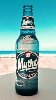 Beer, Beer Bottle, Bottle, Alcohol