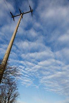 Clouds, Sky, Atmosphere, Air, Dream
