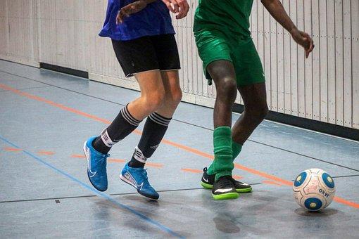 Indoor Soccer, Football, Indoor Tournament