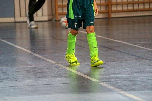 Indoor Soccer, Football