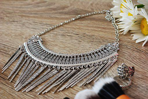 Accessories, Jewelry, Fashion, Necklace