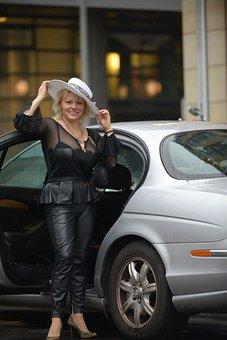 Solvig, Jaguar, Autos, Traffic, Design, Vehicle
