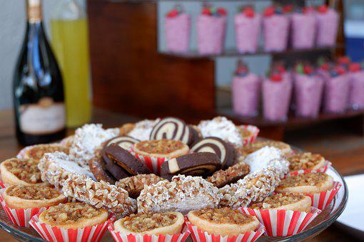 Hello March, Bakery, Cookies, Cake, Food, Dessert