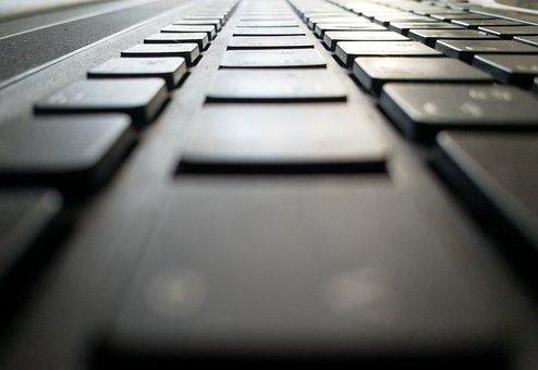 Keyboard, Computer, Calculator, Digital