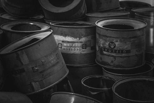 Zyklon, Insecticide, Killer Gas, Auschwitz-birkenau