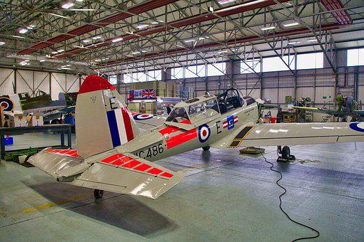 Aviation, Maintenance, Repairs, Aircraft