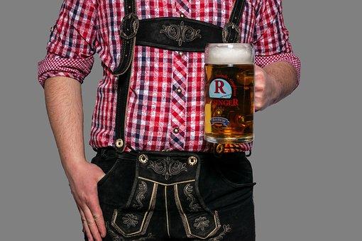 Beer, Bier, Alcohol, Drink, Glass, Restaurant, Drinks