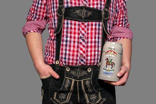 Beer, Bier, Alcohol, Drink, Glass