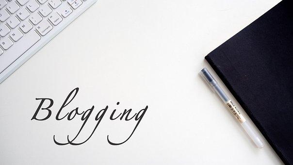 Blogging, Blog, Blogging Tips, Work