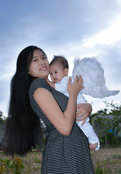 My Little Angel, Credit By Me, Connectcompetition