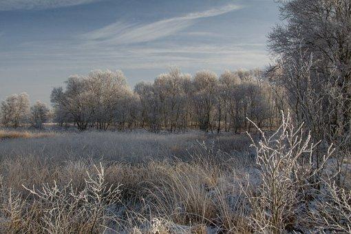 East Frisia, Eternal Sea In The Winter