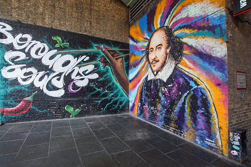 London, Street Art, Graffiti, Street, Eastend, Art