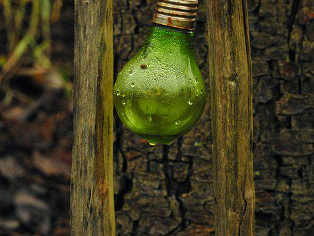 Gartendeko, Lamp, Decoration, Hanging Lamp, Light