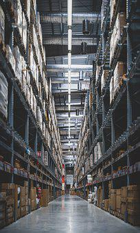 Storage, Stock, Warehouse, Connectcompetition