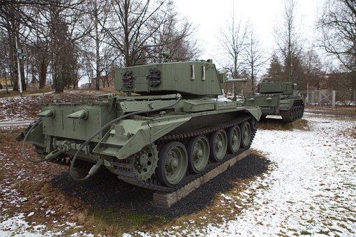 Tank, War, Old, Museum, Tank, Tank, Tank