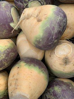 Veg, Vegetable, Swede, Turnip, Vegan, Food, Vegetables
