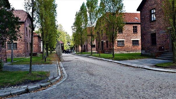 Auschwitz Birkenau, Concentration Camp, Poland, Camp