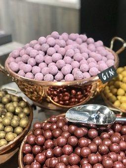 Chocolates, Bruges, Chocolate, Belgium, Shop, Flanders