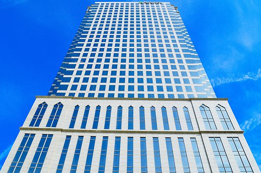 Tampa, Bay, Architecture, Building
