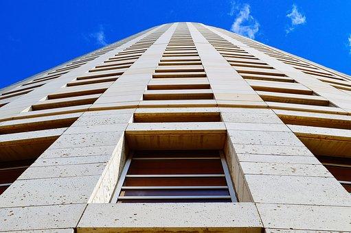 Tampa, Building, Florida, Cityscape, City, Buildings