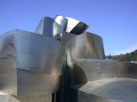 Walt Disney Concert Hall, Walt Disney, Architecture