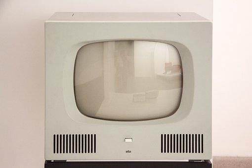 Tv, Hf 1, Design, Herbert Hirche, Designer, Classic