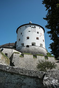 Fortress, Historically, Fixed, Castle