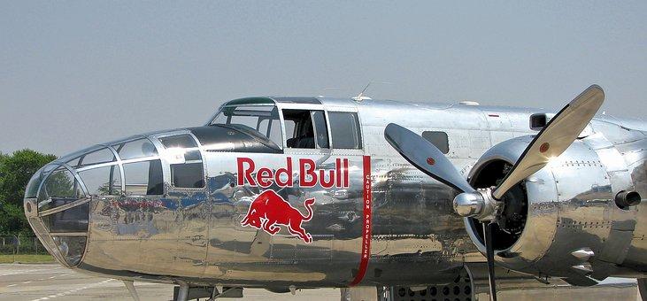 Airplane, Shiny, Cockpit, Metal, Glass, Engine