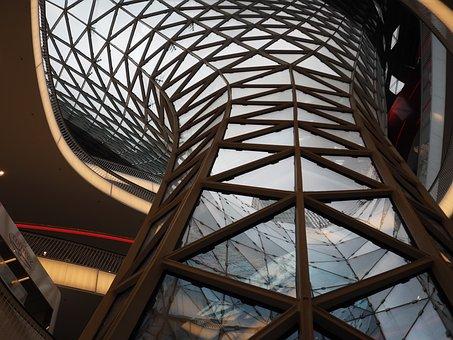 Phu Lang Frankfurt, Structures, My Secondary Job