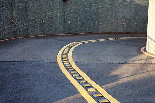 Road, Parking, Underground, National Central University