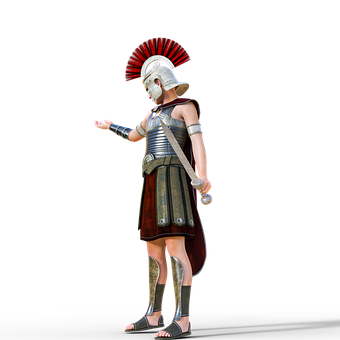 Gladiators, Rome, Roman, Antiquity, Arena