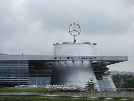 Mercedes Benz, Stuttgart, German, Car, Factory, Museum