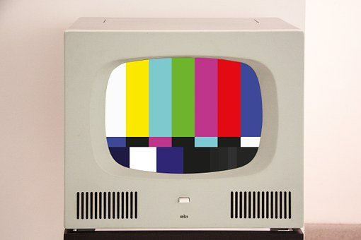 Test Image, Tv, Hf 1, Design, Herbert Hirche, Designer