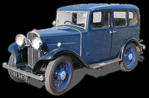 Triumph, 1932, Super 9, Limousine, Free And Edited