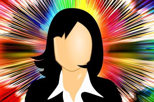 Executive, Businesswoman